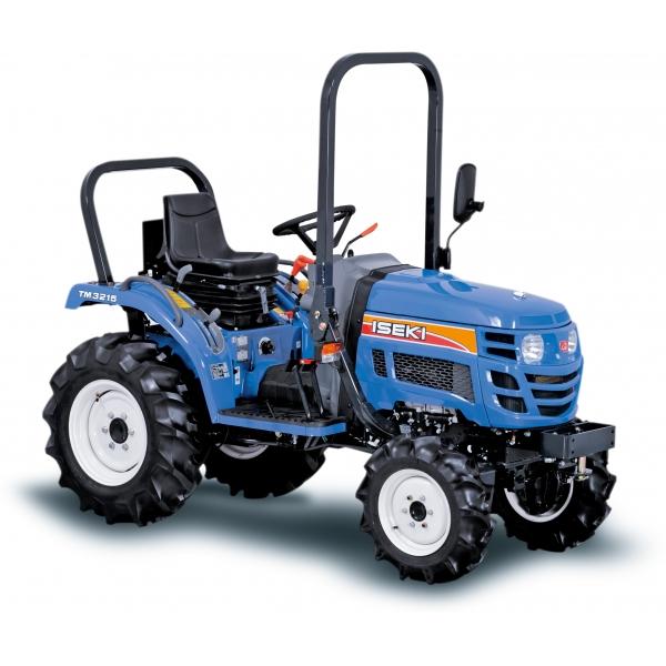Tracteur iseki 3215